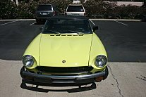 1975 FIAT Spider for sale 100743973