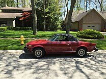 1975 FIAT Spider for sale 100776893
