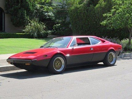 1975 Ferrari 308 for sale 100765229