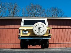 1975 Ford Bronco for sale 100770022