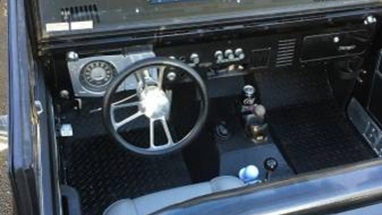 1975 Ford Bronco for sale near LAS VEGAS, Nevada 89119 - Classics on ...