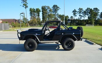 1975 Ford Bronco for sale 100927995