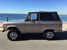 1975 Ford Bronco for sale 100813214