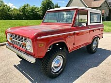 1975 Ford Bronco for sale 100885587