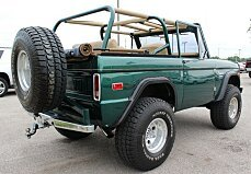 1975 Ford Bronco for sale 100909417