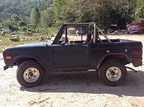 1975 Ford Bronco for sale 100911181
