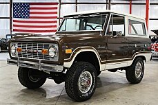 1975 Ford Bronco for sale 100915151