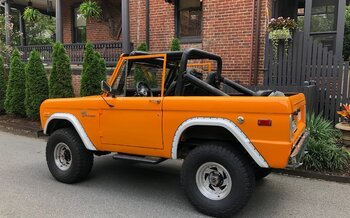 1975 Ford Bronco for sale 101018325