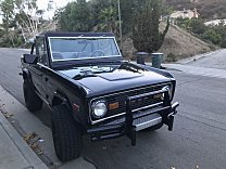 1975 Ford Bronco for sale 101047181