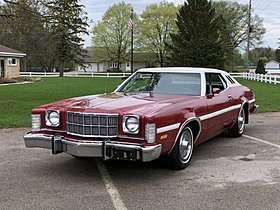 1975 Ford Elite for sale 100986368