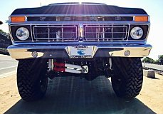 1975 Ford F100 for sale 100851441