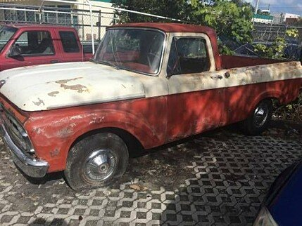 1975 Ford F100 for sale 100947529