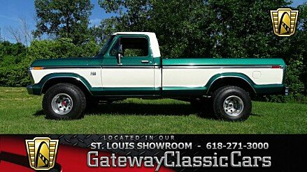 1975 Ford F150 for sale 100993566