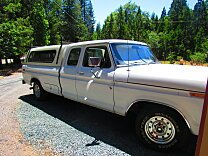 1975 Ford F150 2WD SuperCab for sale 100995139