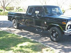 1975 Ford F250 for sale 100780198