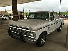1975 Ford F350 for sale 100810583