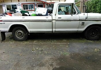 1975 Ford F350 for sale 100877719