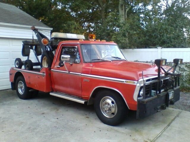 Cab Trucks For Sale Lakeland Fl >> Ford F350 Classics for Sale - Classics on Autotrader