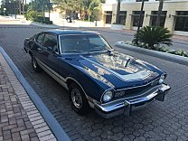 1975 Ford Maverick for sale 100771058