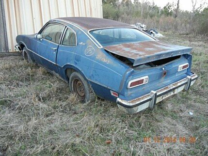 1975 Ford Maverick for sale 100829579