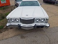 1975 Ford Thunderbird for sale 100861781