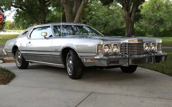 1975 Ford Thunderbird for sale 100974974