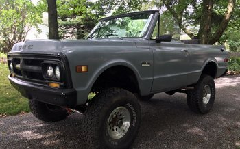 1975 GMC Jimmy for sale 100893290