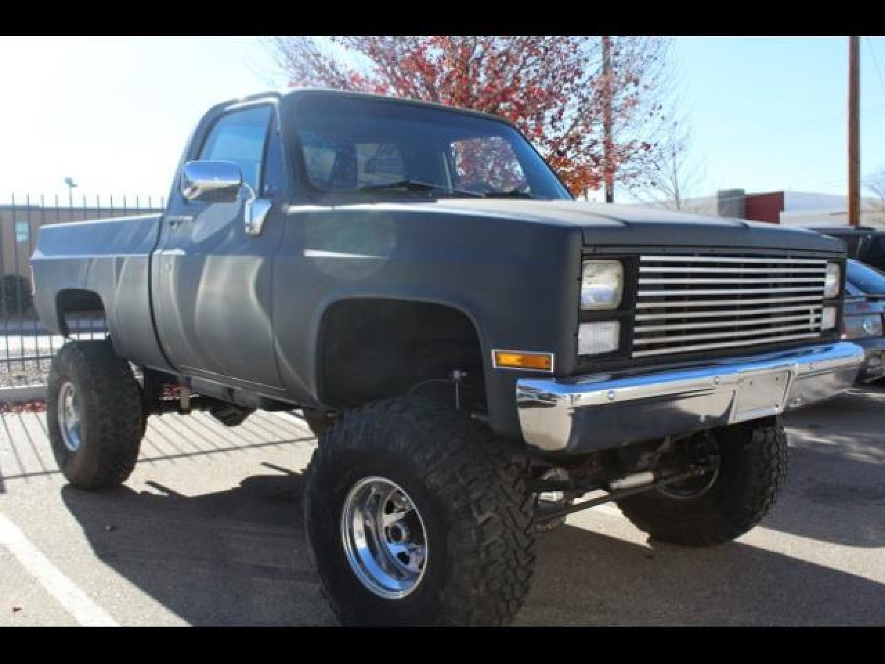 Autotrader Albuquerque >> 1975 GMC Sierra C/K1500 for sale near ALBUQUERQUE, New Mexico 87113 - Classics on Autotrader