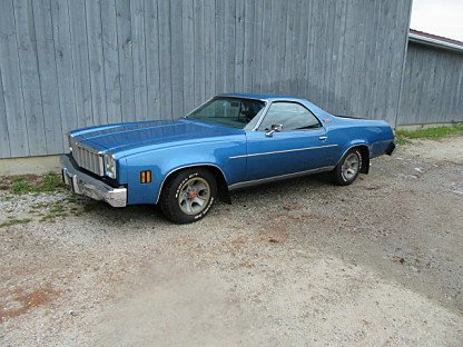 1975 GMC Sprint for sale 100785715