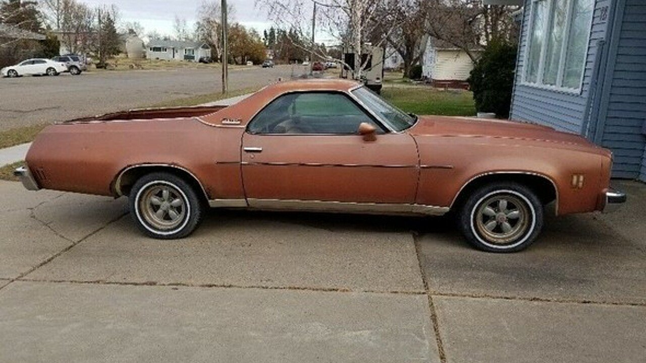 1975 GMC Sprint for sale near LAS VEGAS, Nevada 89119 - Classics on ...