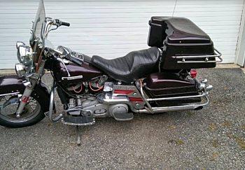 1975 Harley-Davidson FLH for sale 200507582