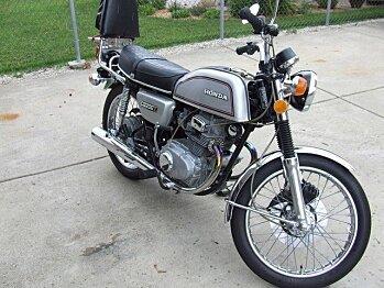 1975 Honda CB200T for sale 200399377