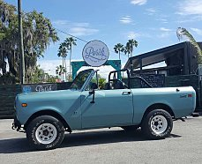 1975 International Harvester Scout for sale 100943121