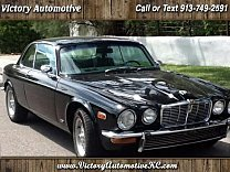 1975 Jaguar XJ12 for sale 100749219