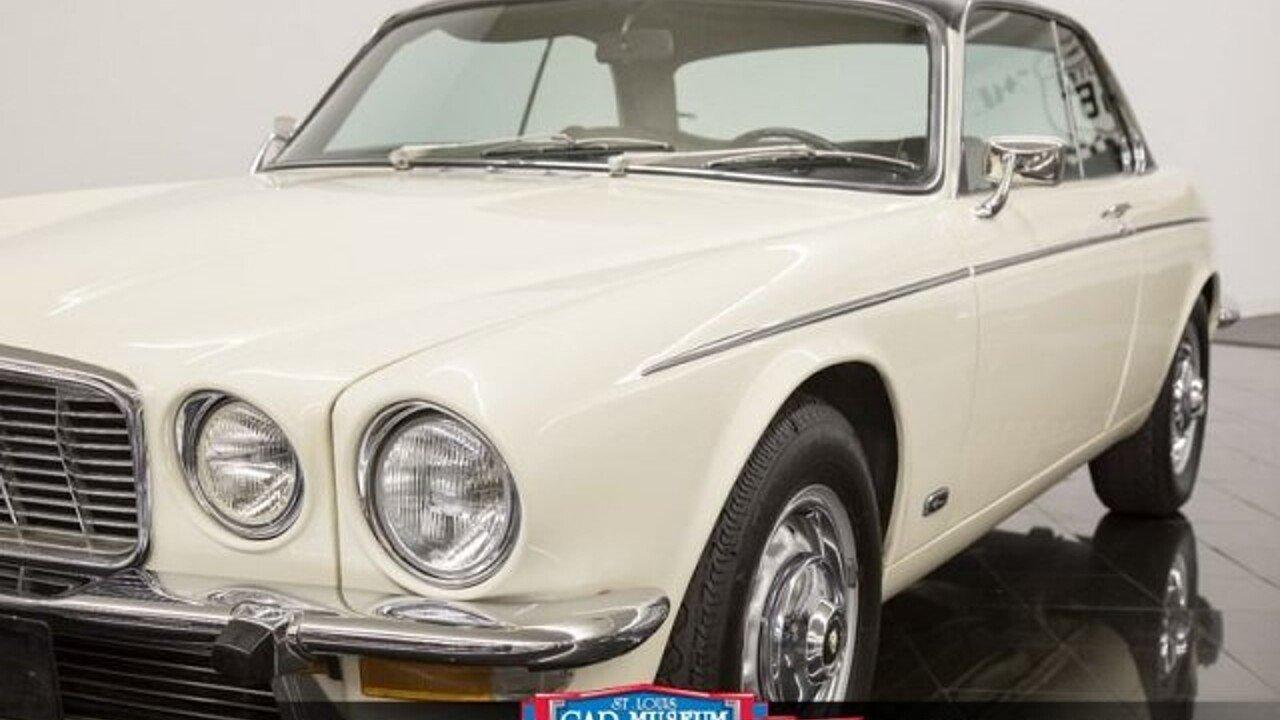 ... 1975 Jaguar XJ12 for sale 101043322 ...