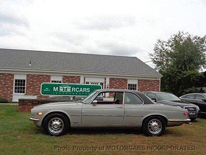 1975 Jaguar XJ6 for sale 100914216