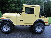 1975 Jeep CJ-5 for sale 100778115