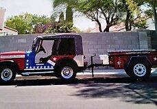1975 Jeep CJ-5 for sale 100792931