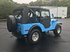 1975 Jeep CJ-5 for sale 100985255