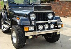 1975 Jeep CJ-5 for sale 101004078