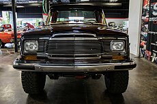 1975 Jeep J10 for sale 100862278