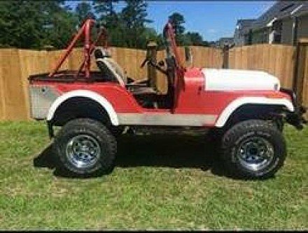 1975 Jeep Other Jeep Models for sale 100844635