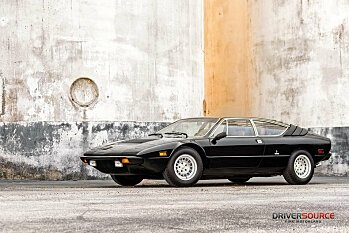 1975 Lamborghini Urraco for sale 100960101