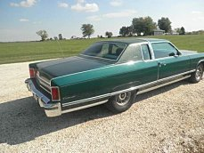 1975 Lincoln Continental for sale 100829164