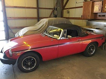 1975 MG MGB for sale 100913452