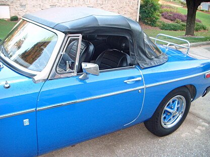 1975 MG MGB for sale 100973556