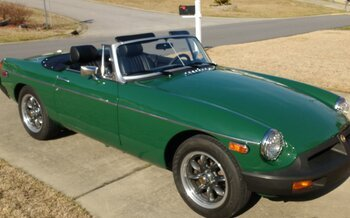 1975 MG MGB for sale 100990568