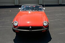 1975 MG MGB for sale 101042423