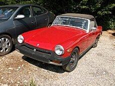 1975 MG Midget for sale 100292435