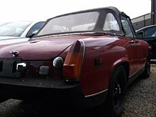 1975 MG Midget for sale 100749581